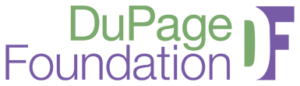 DuPage Foundatio logo