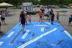 Chutes and ladders 2, Energypalooza 2016