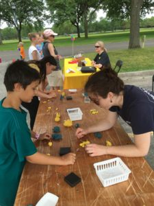 Electric Playdough, Energypalooza 2016