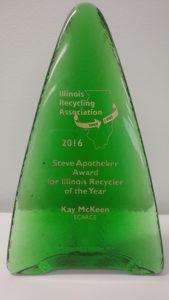 IRA Award bigger