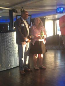 Kay - IRA Award