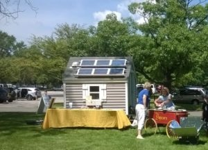 Solar Central at Energypalooza 2016