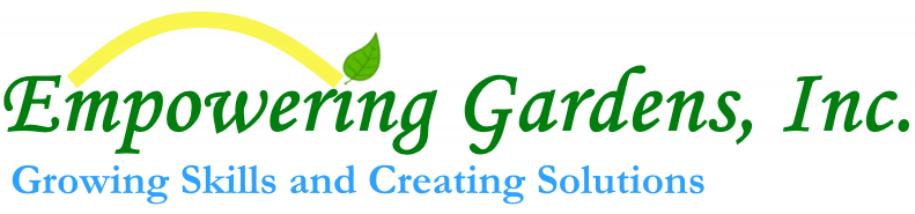 Empowering Gardens