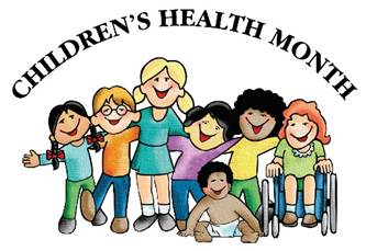 childrens-health-month