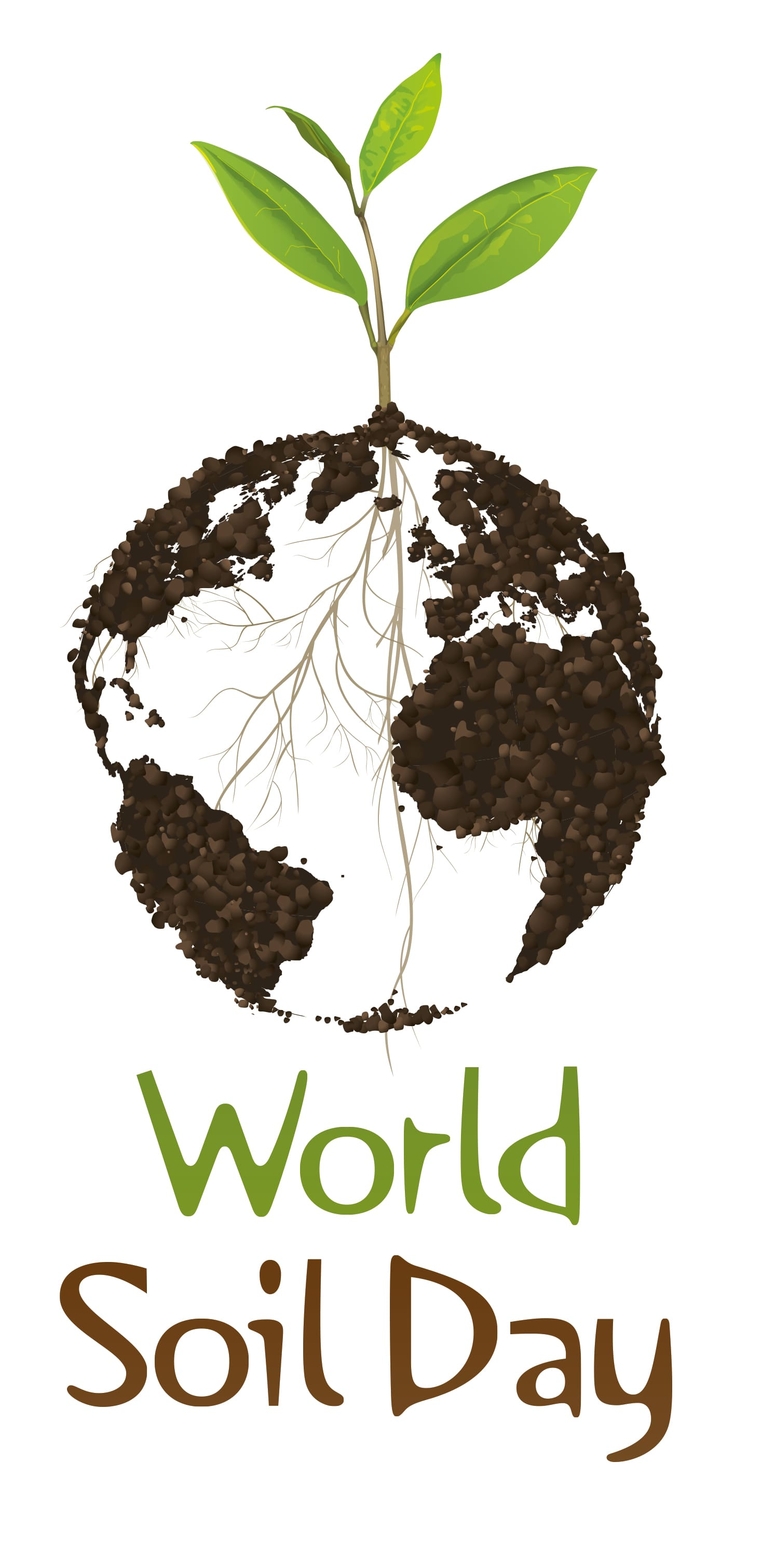 Un world soil day 2016 scarce for Soil content