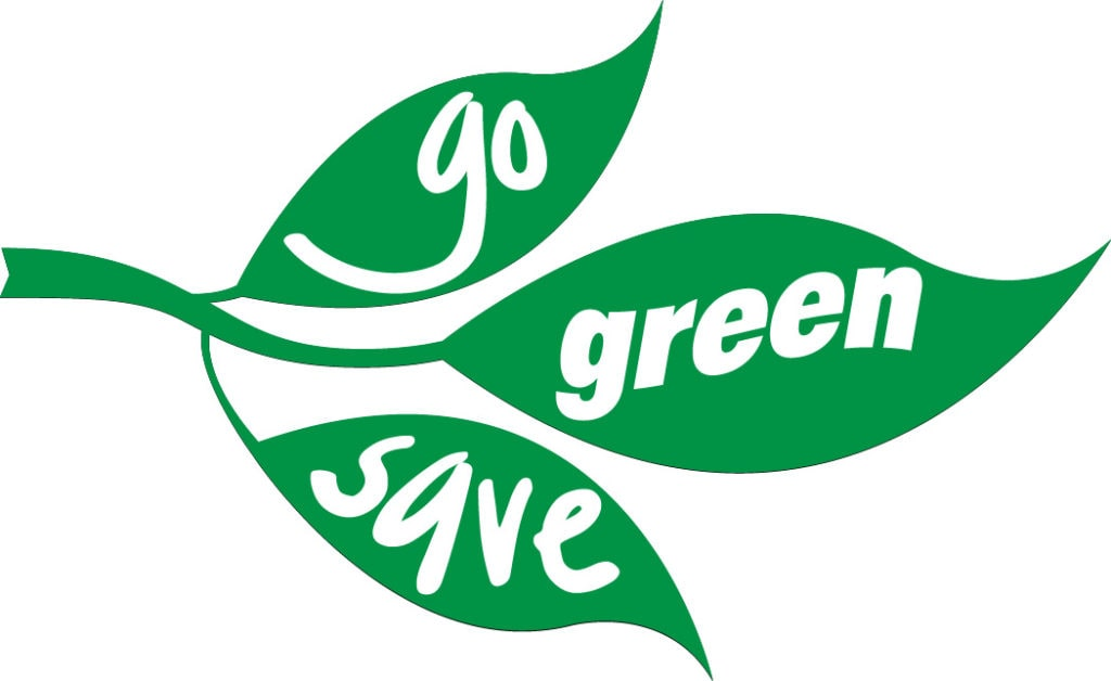 community be green save green