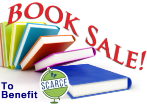 book-sale-to-benefit-scarce