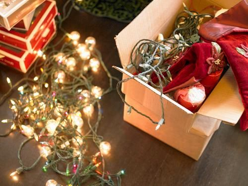 What to do with Unwanted Holiday Items