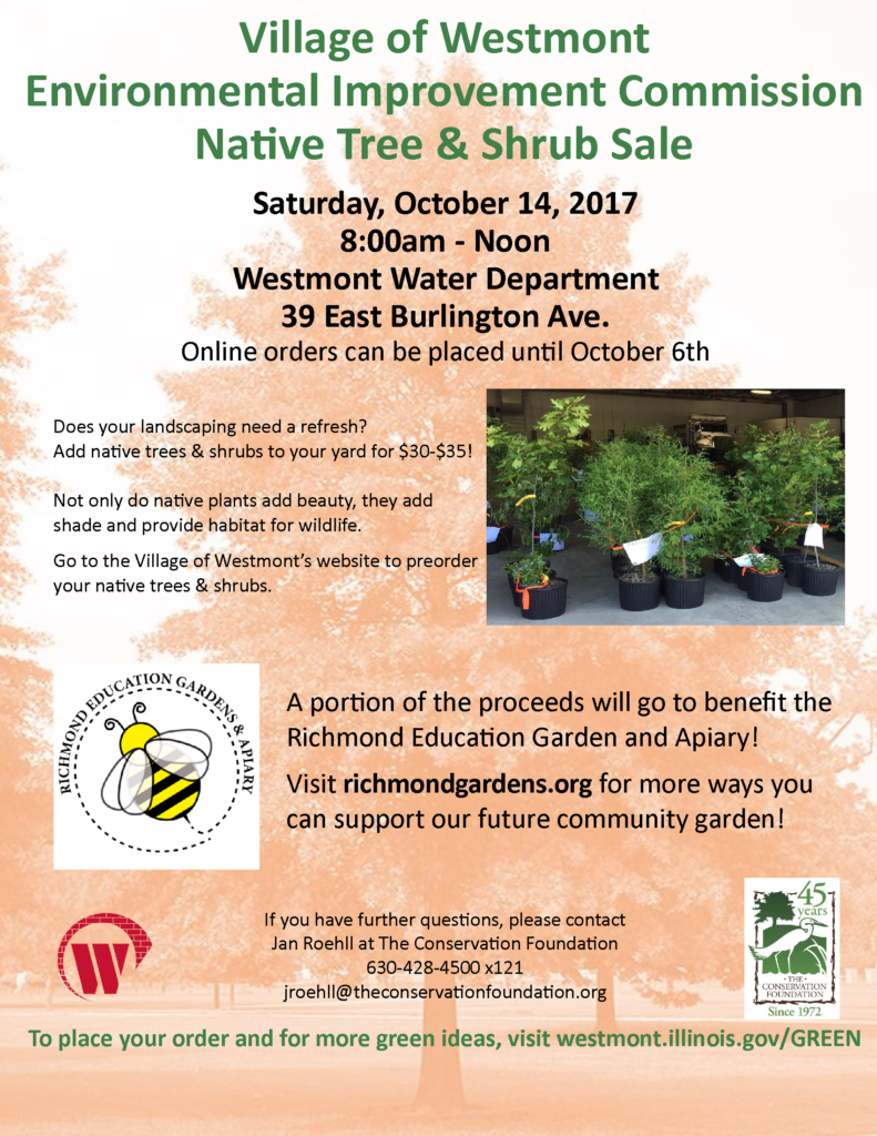 westmont-native-tree-shrub-sale-2017