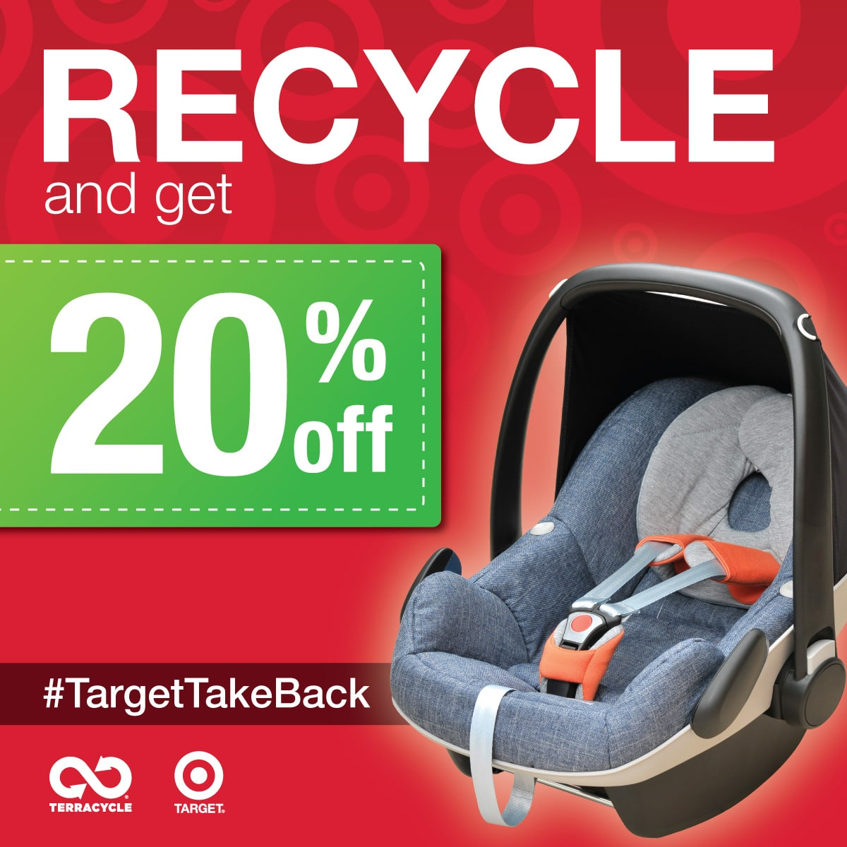 What To Do With Old Car Seats >> Target Car Seat Recycling Scarce