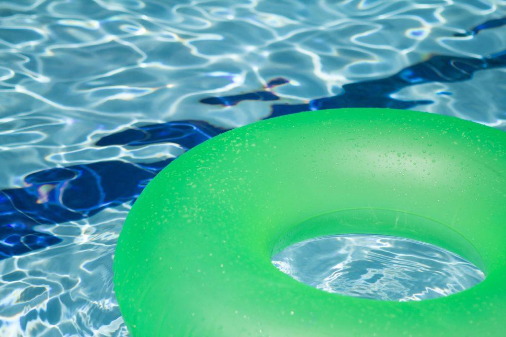 pool home energy efficiency