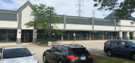 Move to Addison Gives Environmental Non-Profit More Space