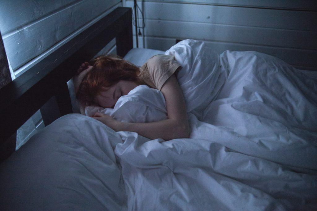light pollution, sleep