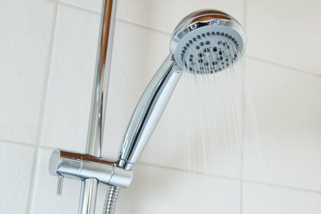 home energy efficiency hot water
